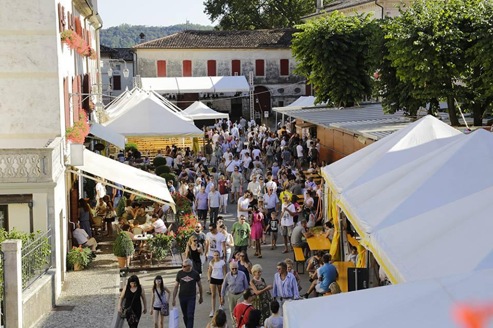 appuntamenti ed eventi in Veneto sulle Colline del Prosecco