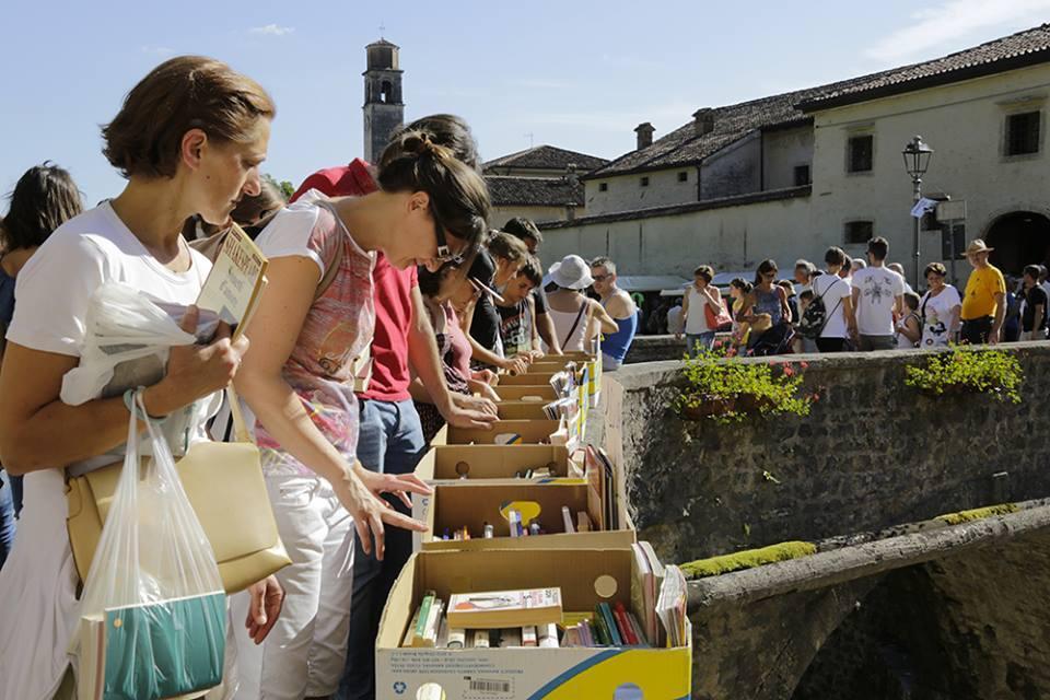 arte cultura e artigianato in Veneto, mostre Treviso