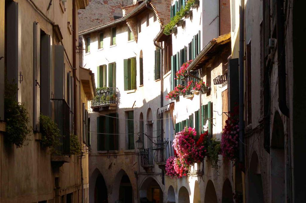 Cosa vedere ad Asolo in Veneto durante le tue vacanze sulle Colline del Prosecco