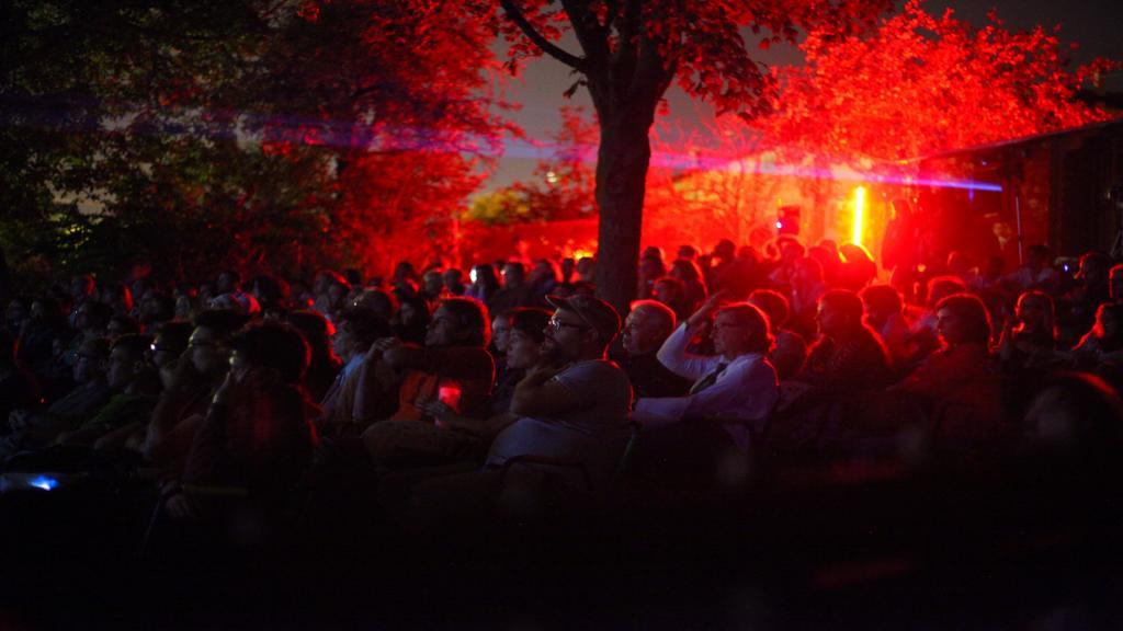 Film festival evento - Lago film fest