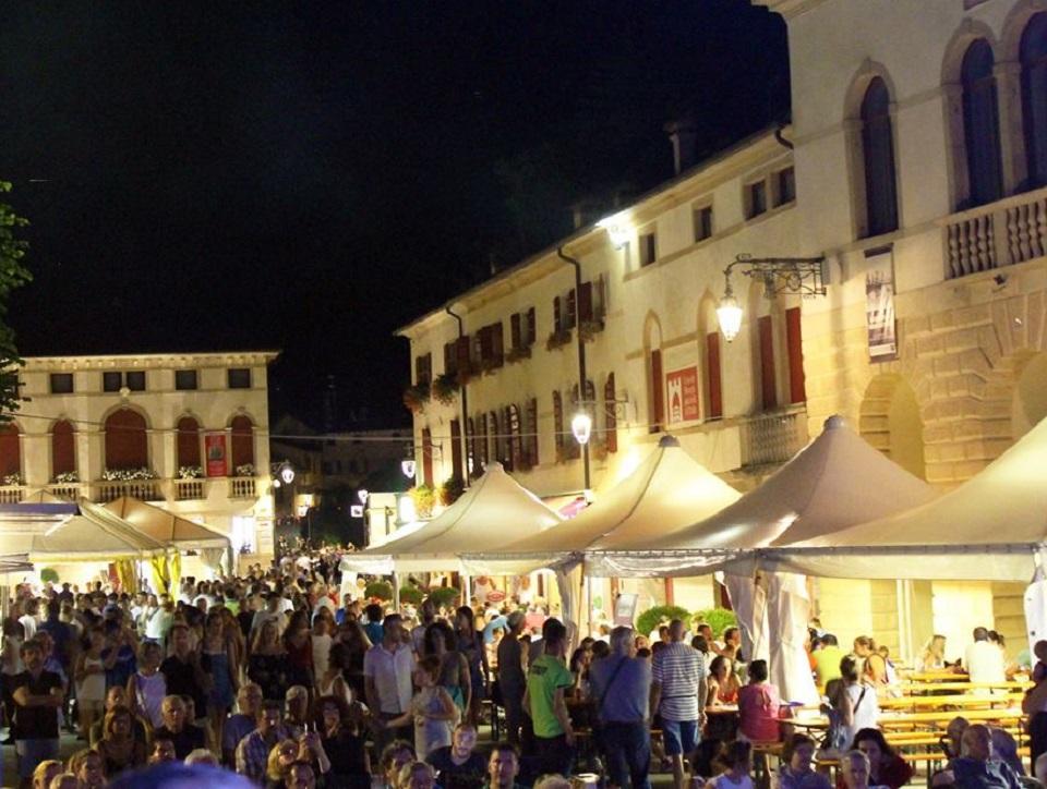 visita culturale e arte in Treviso - Veneto