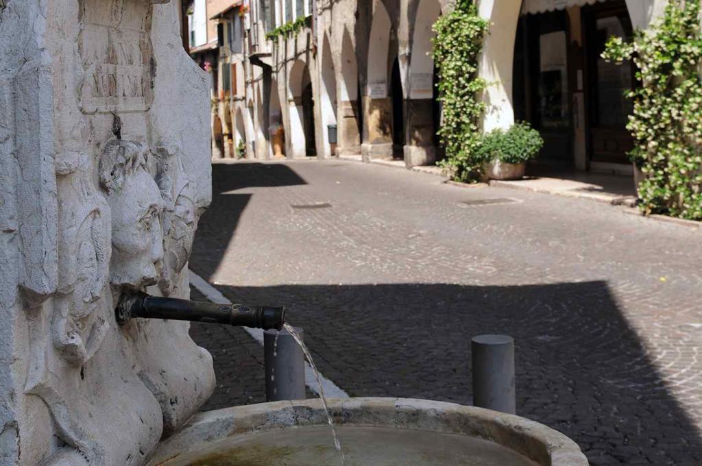 visitare Asolo in Veneto tra le Colline del Prosecco