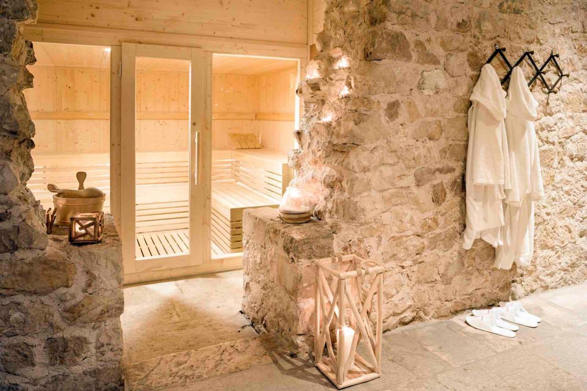 vacanza benessere sulle Colline del Prosecco Superiore, numerosi gli hotel in Veneto sulle Colline del Prosecco con centro benessere e trattamenti estetici e di relax