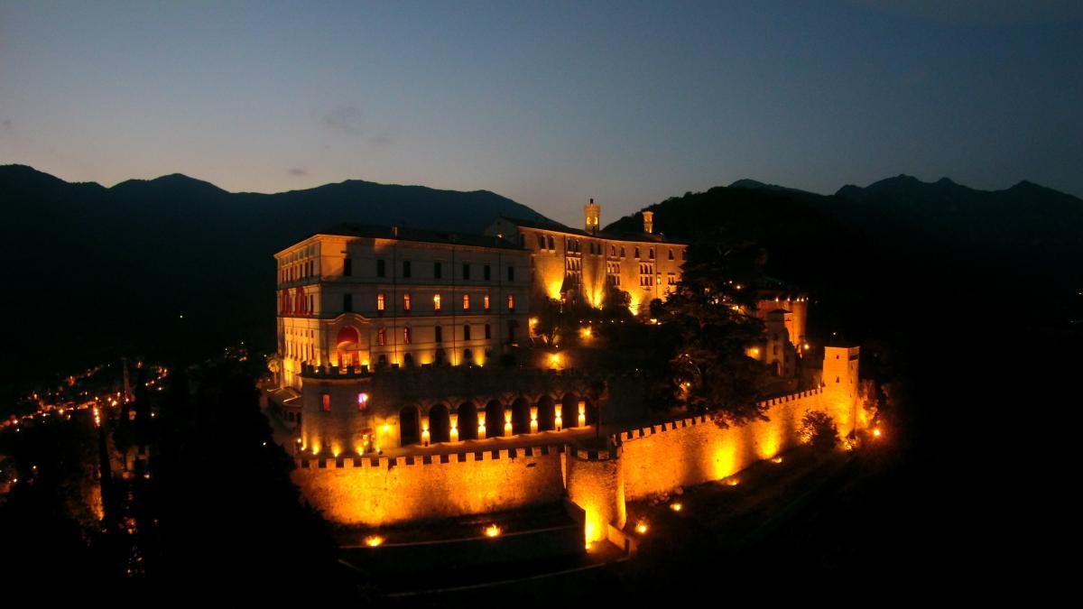 Hotel Castelbrando, alloggiare in un castello in Veneto - Hotel sulle Colline del Prosecco in Veneto