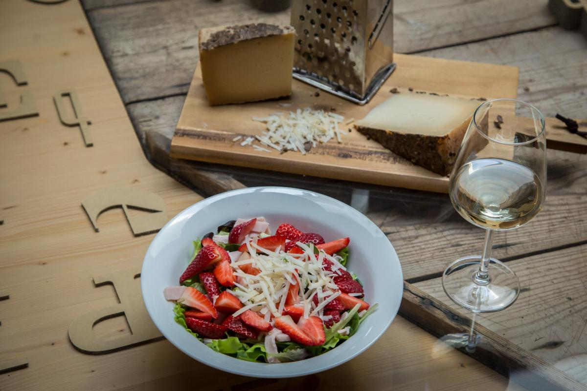 PER Percorsi Enogastronomici di Ricerca - cheese bar e prodotti tipici veneti