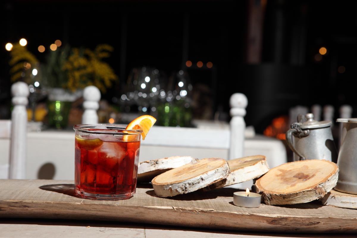 Ristorante Ai Cadelach - piatti della tradizione veneta rivisitata durante le tue vacanze sulle Colline del Prosecco
