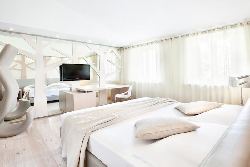 Hotel Ai Cadelach con centro benessere - Hotel sulle Colline del Prosecco in Veneto