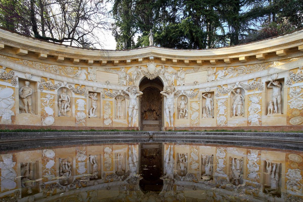 Itinerario culturale in Veneto per visitare Villa Maser - Villa Barbaro, Patrimonio UNESCO da visitare durante le tue vacanze sulle Colline del Prosecco tra arte, cultura, sport ed enogastronomia