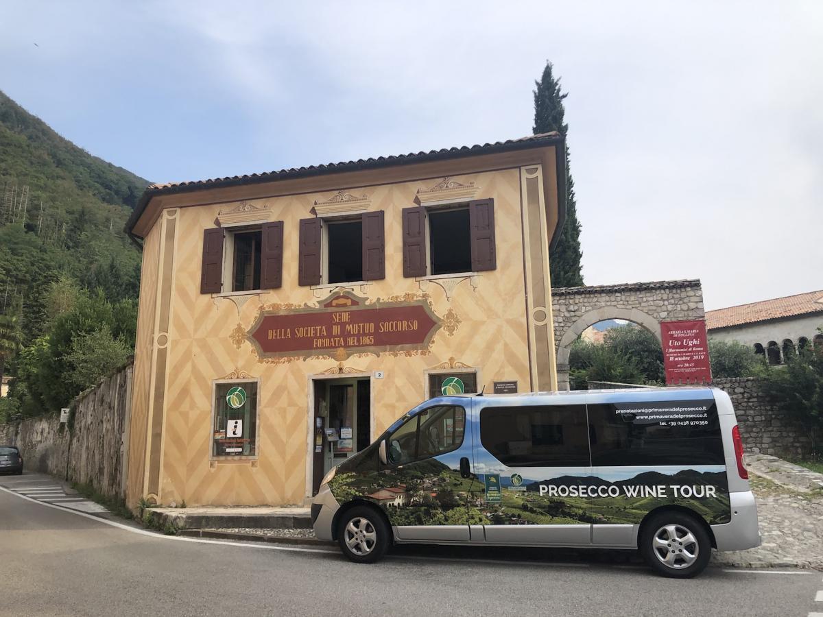 Onda Verde Viaggi - Noleggio con conduce- Wine Tour