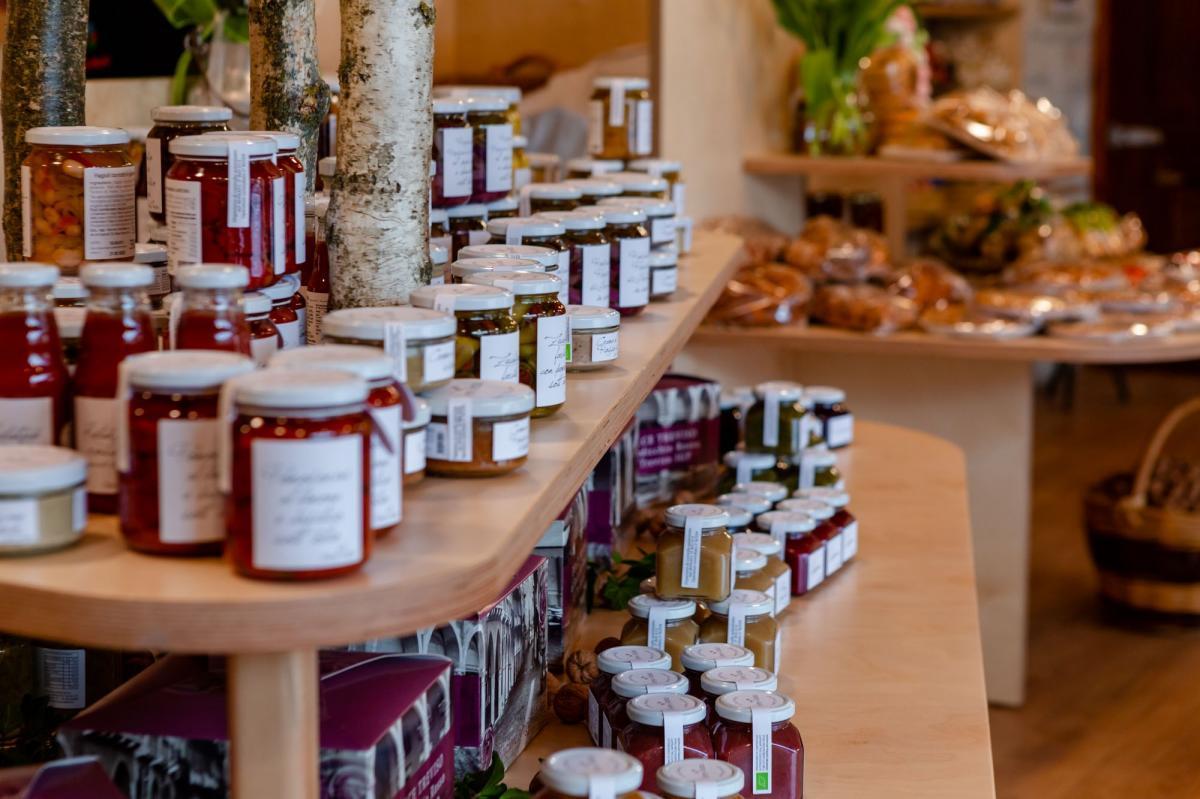 Cooperativa Combai - degustazioni prodotti tipici veneti