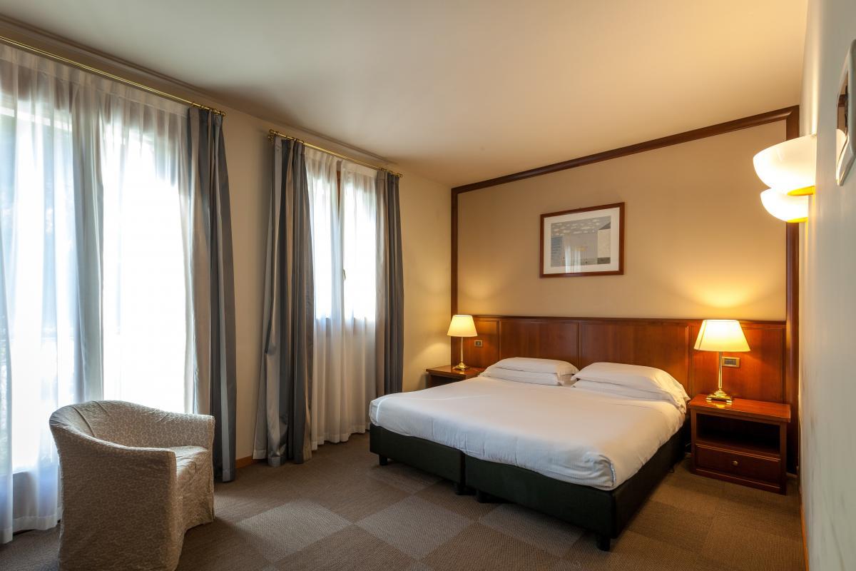 Hotel Best Western Canon d'Oro a Conegliano - Hotel sulle Colline del Prosecco in Veneto