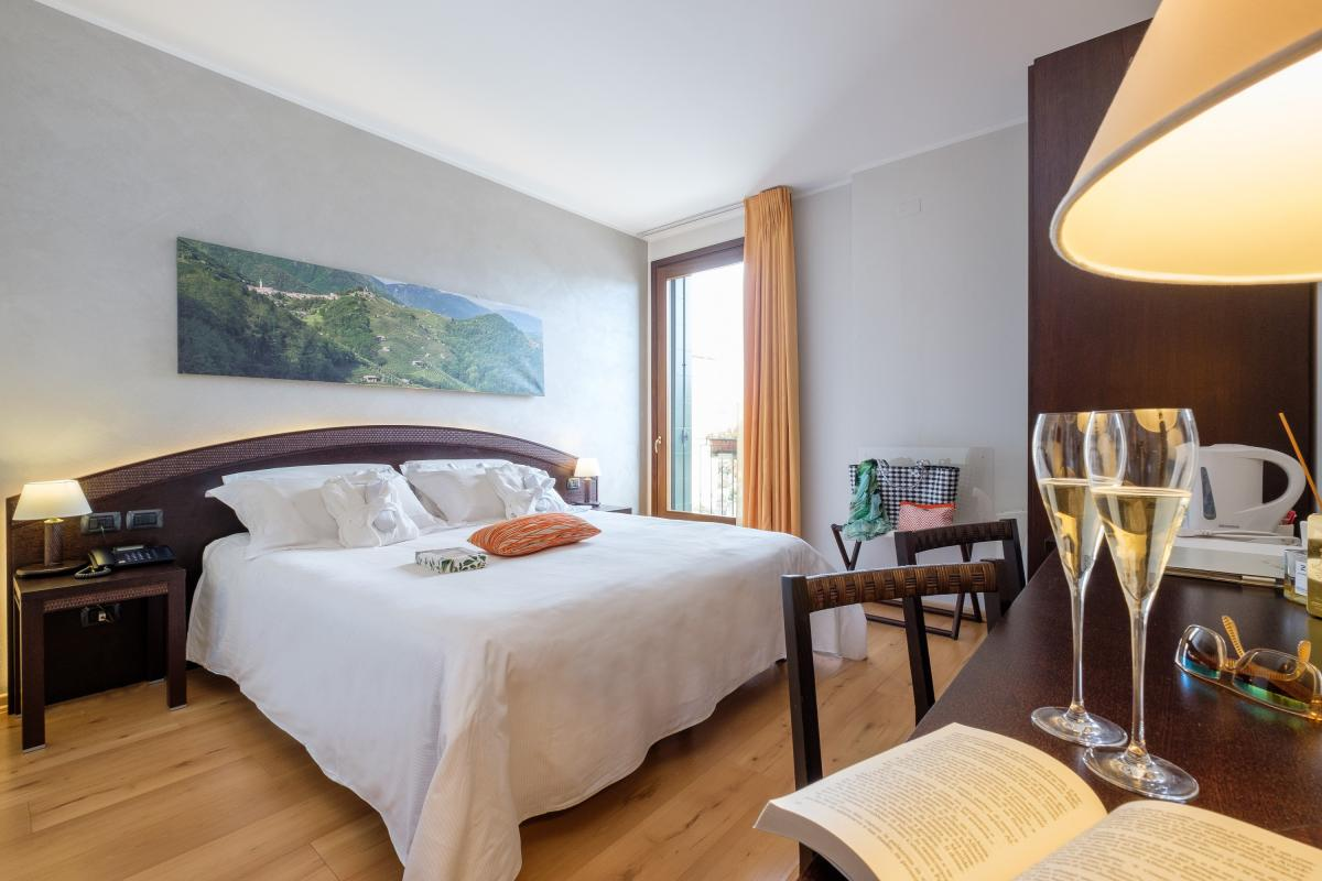 Hotel  Wine Hotel San Giacomo sul Monte Grappa - Hotel sulle Colline del Prosecco in Veneto