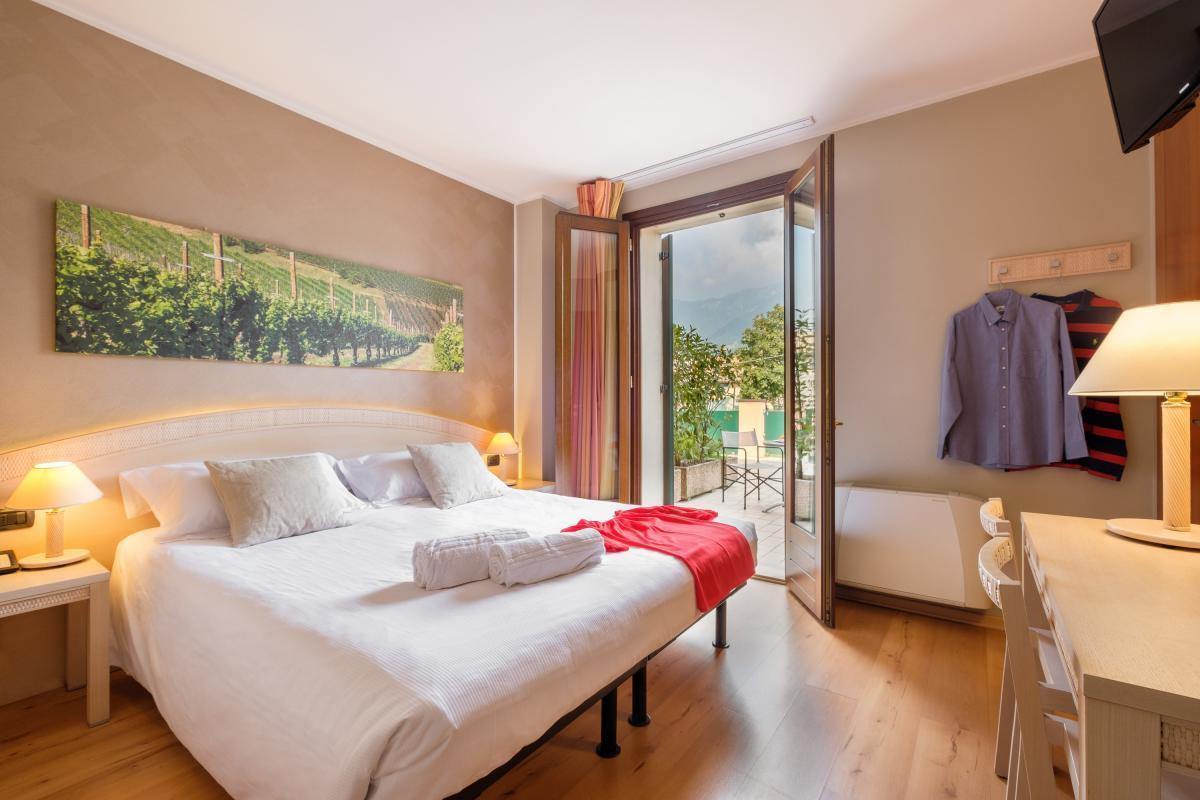 Ricettività Wine Hotel San Giacomo (16)