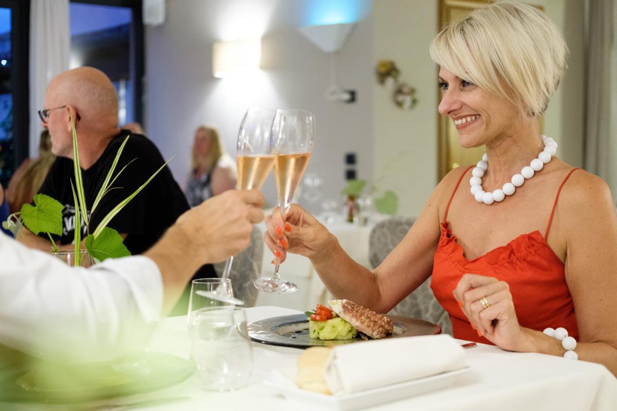 Ristorante Il Melograno & La Vineria Wine Experience - esperienze gourmet sulle Colline del Prosecco