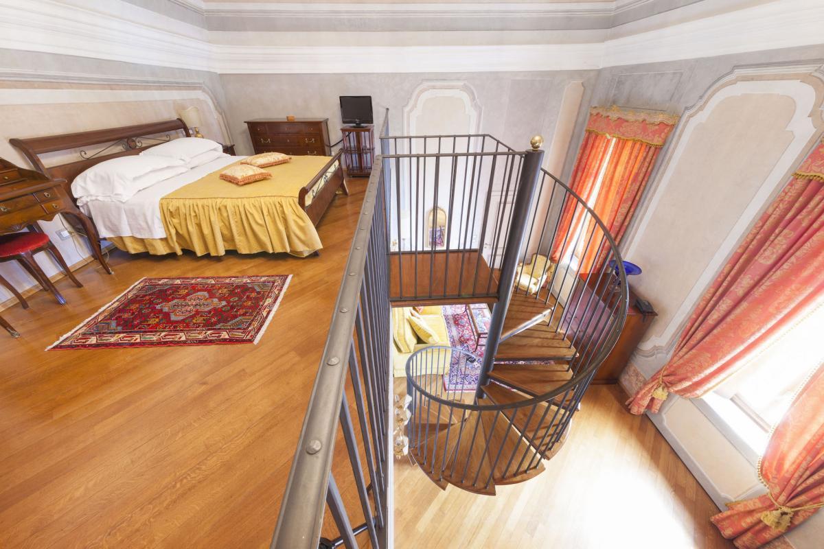 royal suite 2 - Castelbrando