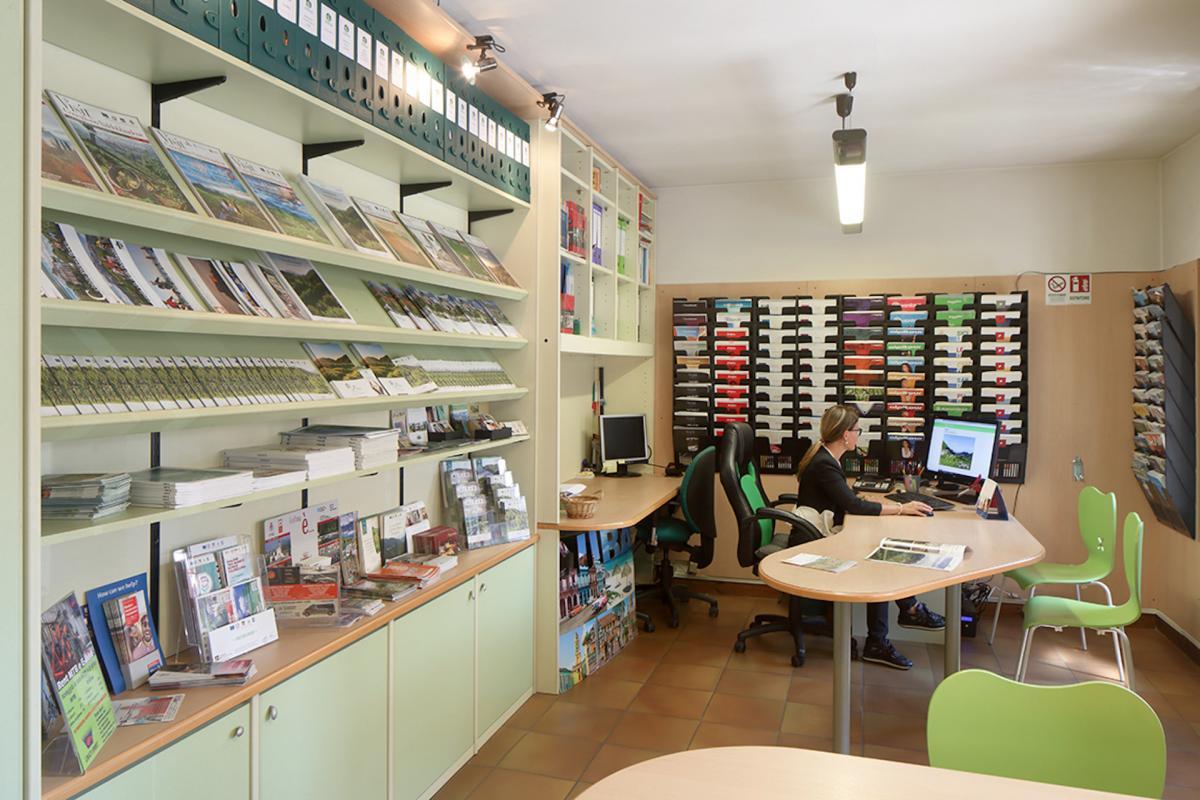 Onda verde servizi - Infopoint