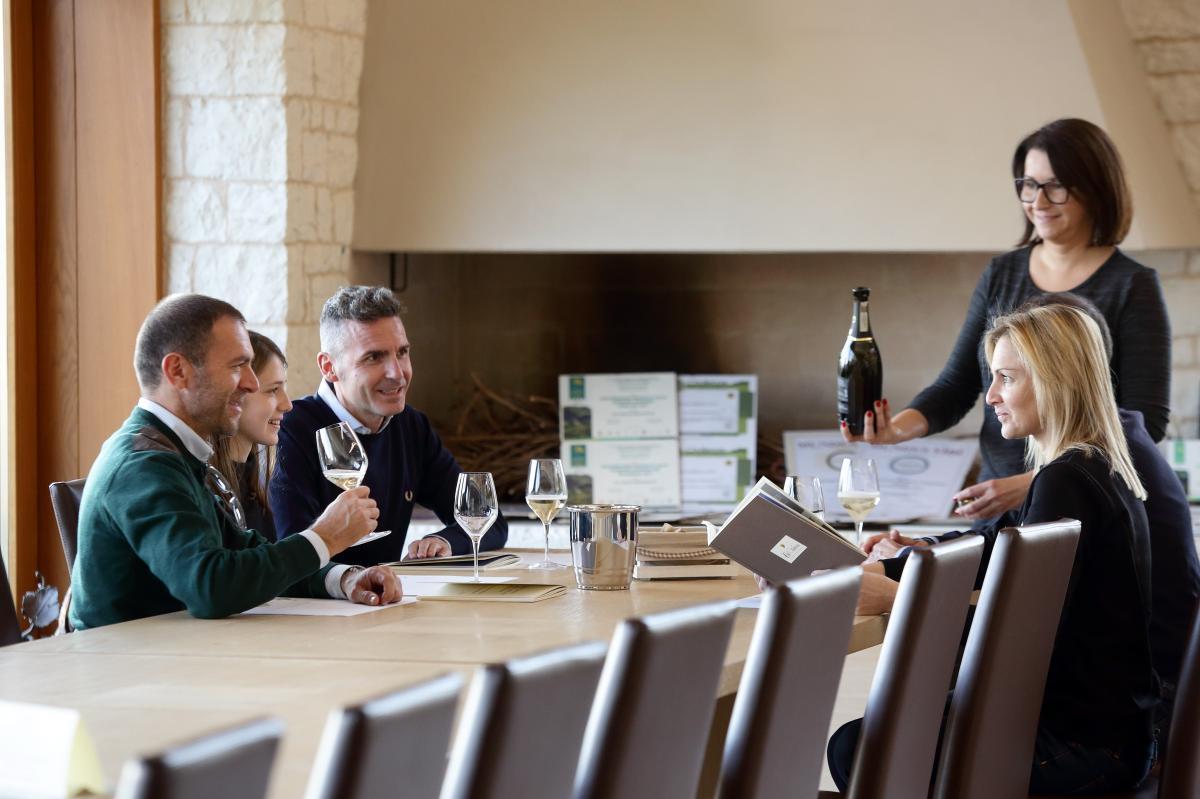 Degustazioni vini veneti e prosecco - esperienze enogastronomiche in Veneto