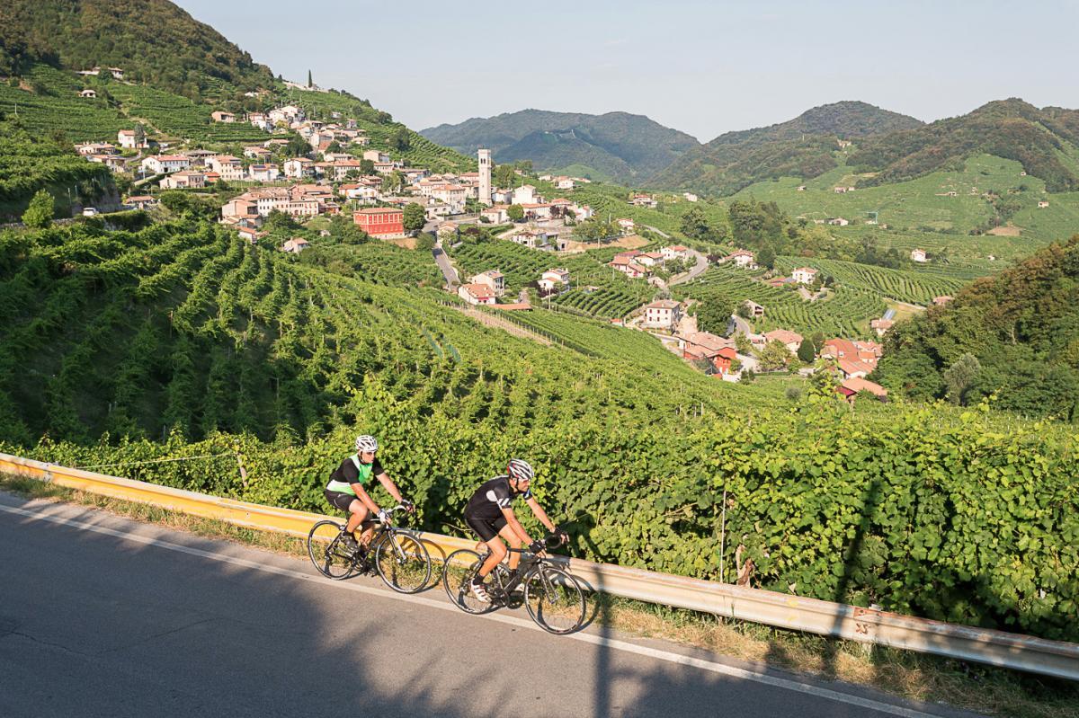 Via Roma Bike Rental - noleggio bici durante la tua vacanza in bicicletta in Veneto
