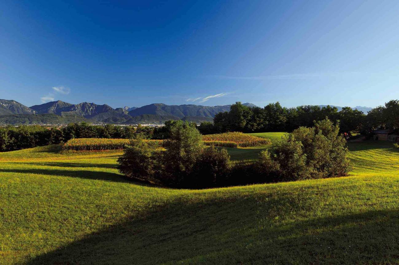 il Montello per passeggiate alla riscoperta della storia e della natura nelle Colline del Prosecco in Veneto