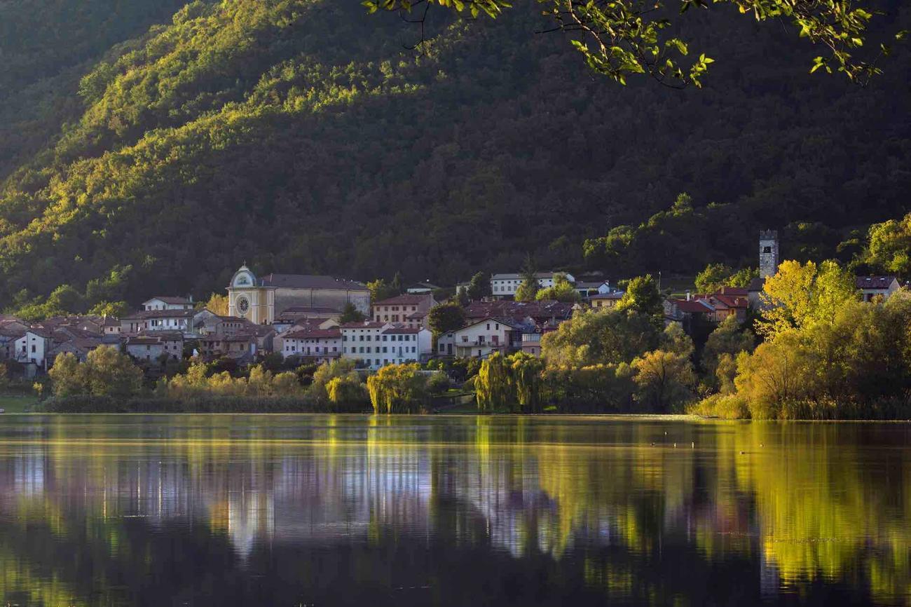 Sulle sponde dei laghi in Veneto si tiene il Lago Film Fest, festival di cortometraggi di importanza nazionale