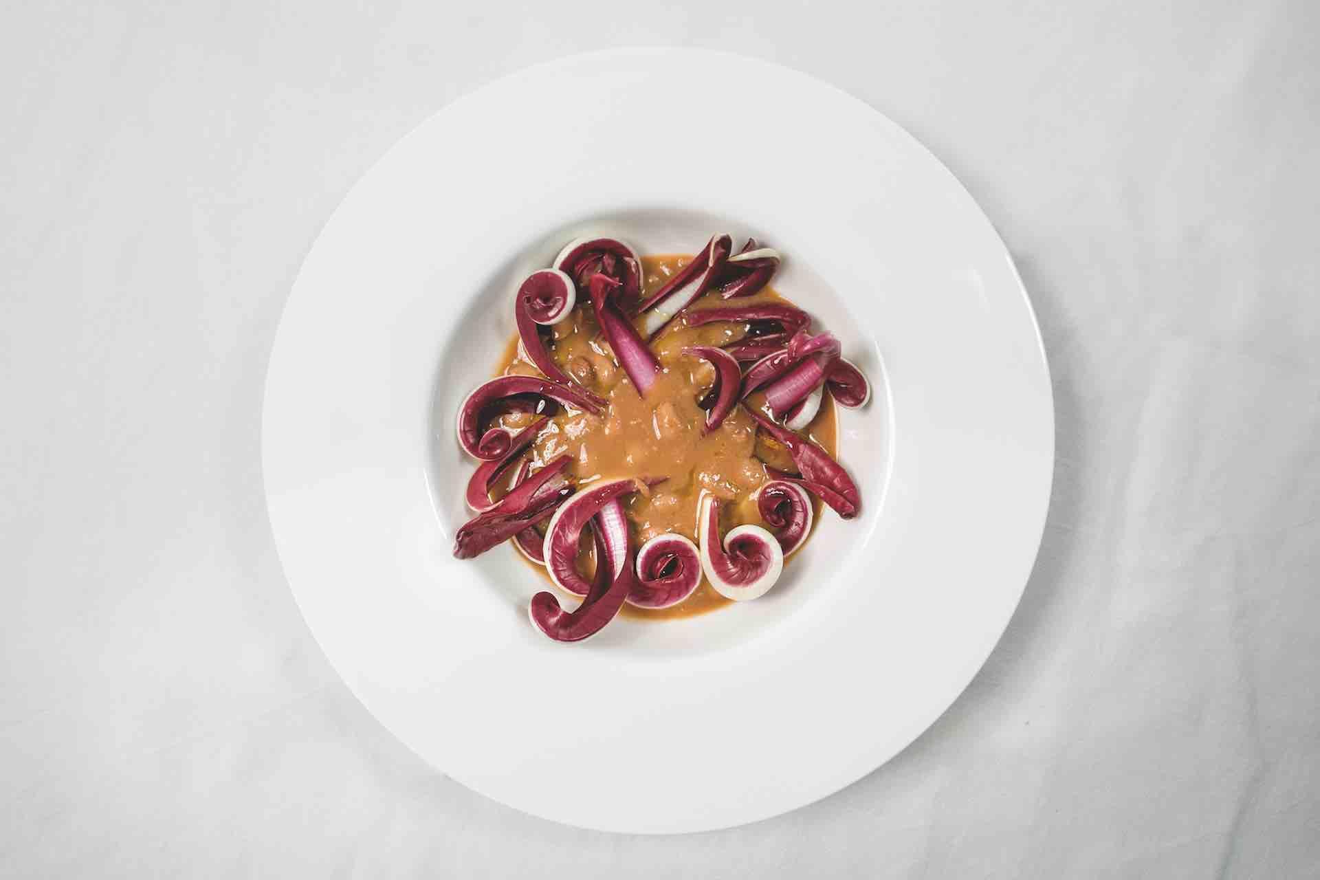 Raici e fasioi, piatti tipici veneti sulle Colline del Prosecco Valdobbiadene