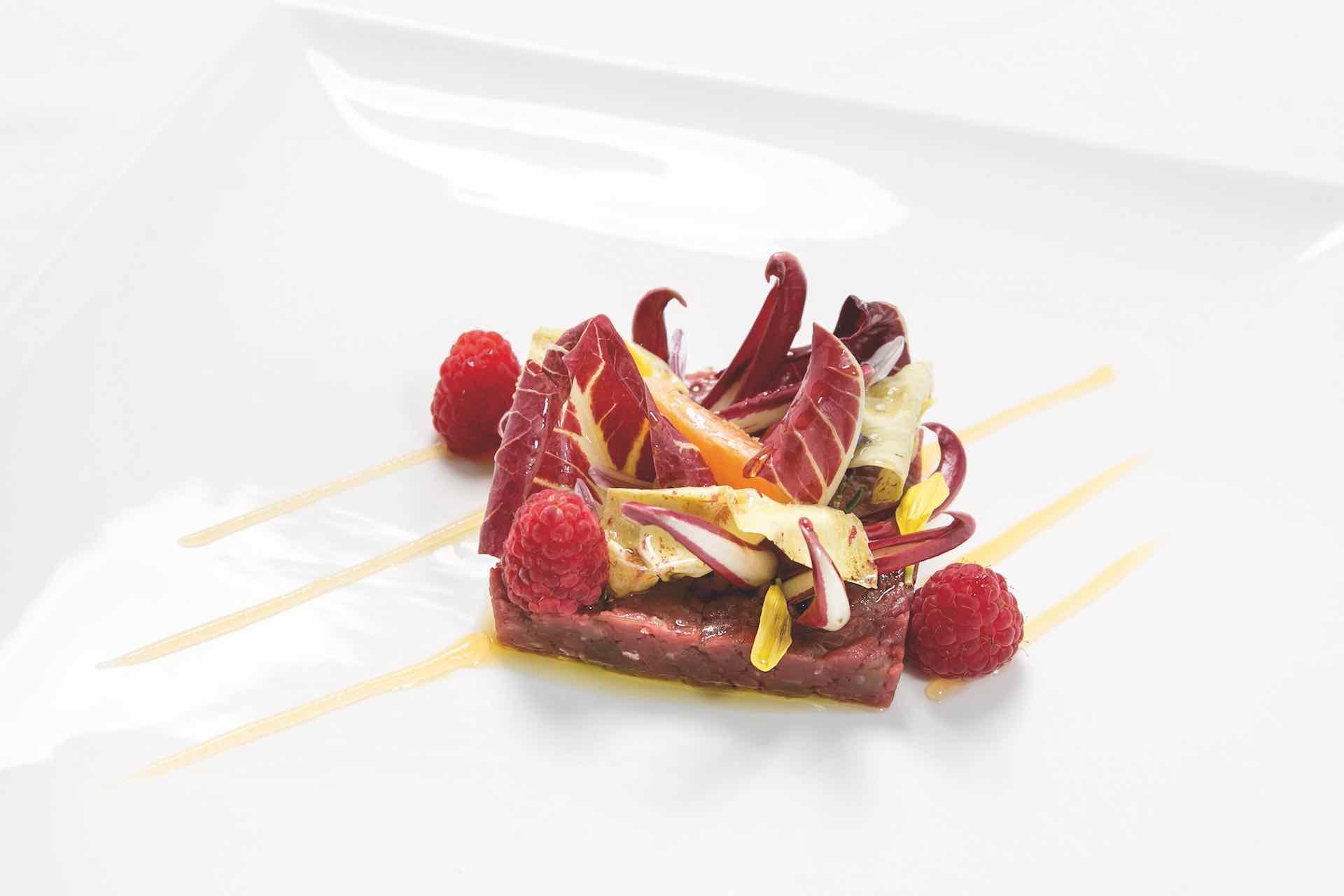 sulle Colline del Prosecco Valdobbiadene trovi ristoranti gourmet per esperienze enogastronomiche durante le vacanze in Veneto