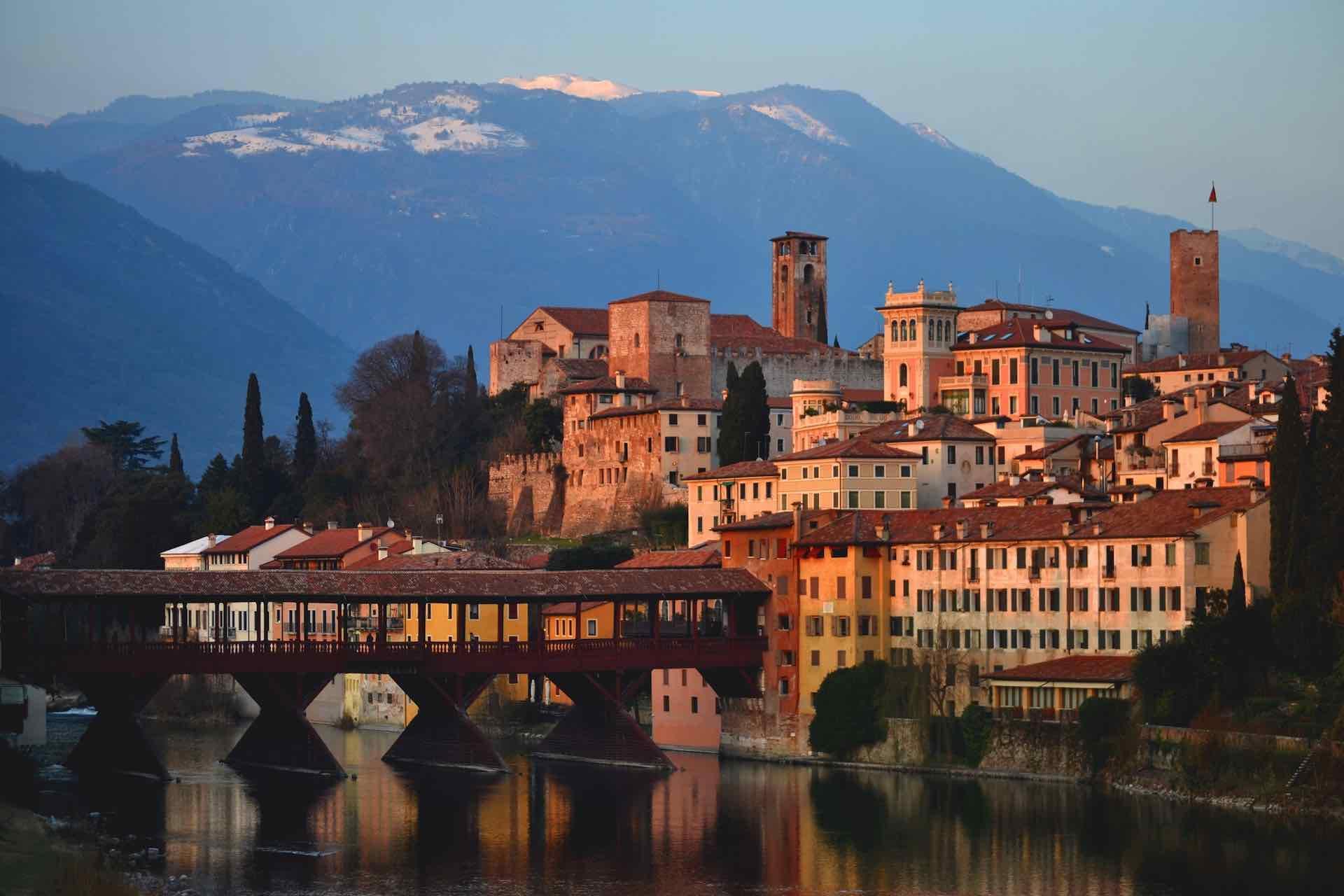 turismo enogastronomico in Veneto alla scoperta della grappa veneta