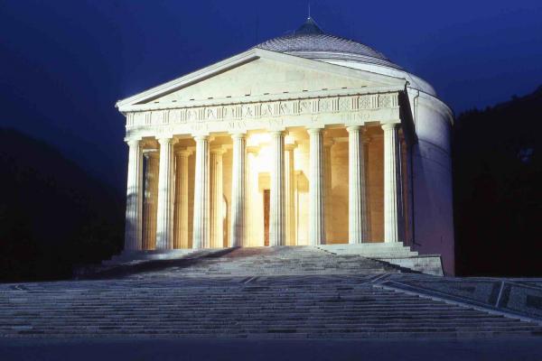 Il Tempio del Maestro Antonio Canova