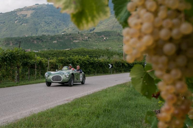 Wine Routes in the Prosecco Superiore Hills