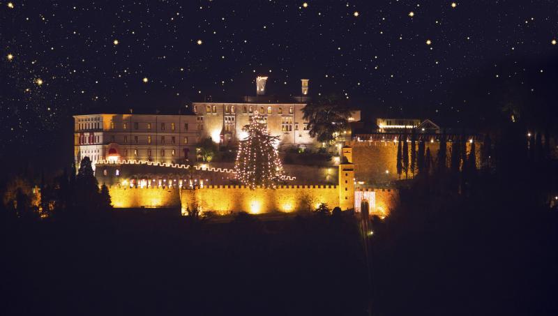 CastelBrando Christmas Ice