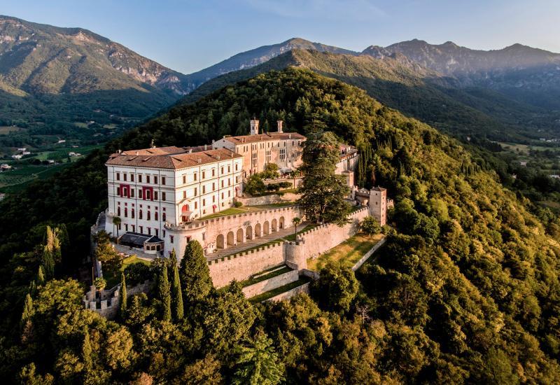 Castelbrando Hotel