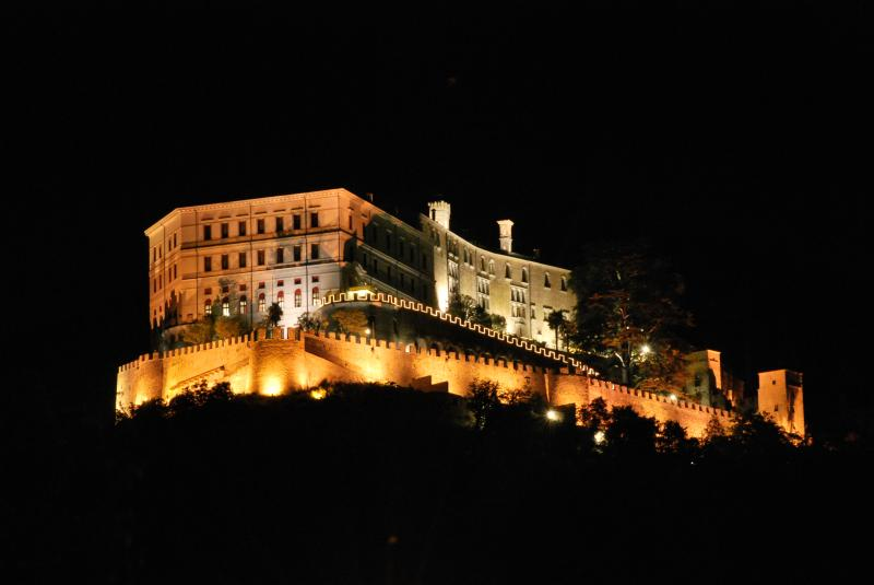 CastelBrando Illumina Colline del Prosecco Patrimonio UNESCO