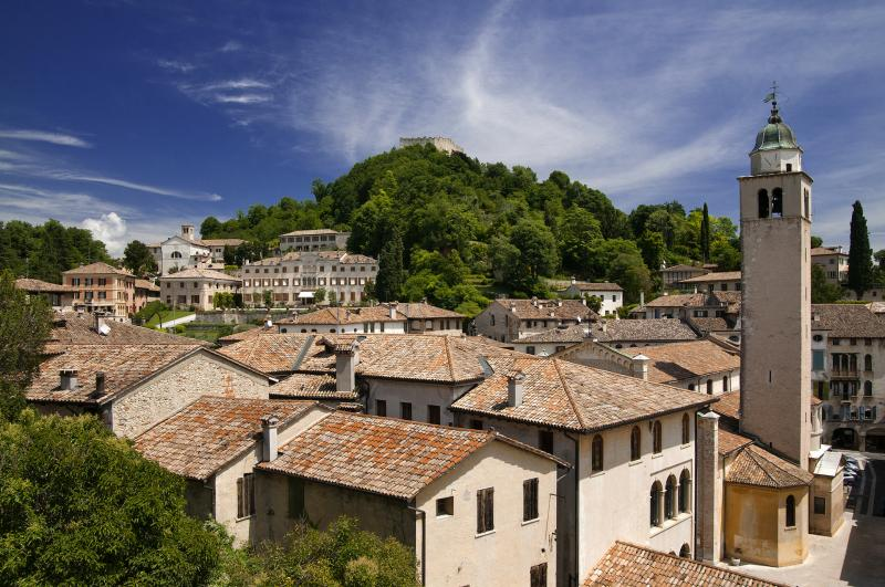 Asolo, tra i Borghi più Belli d'Italia