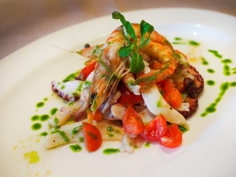 Garden Relais Restaurant