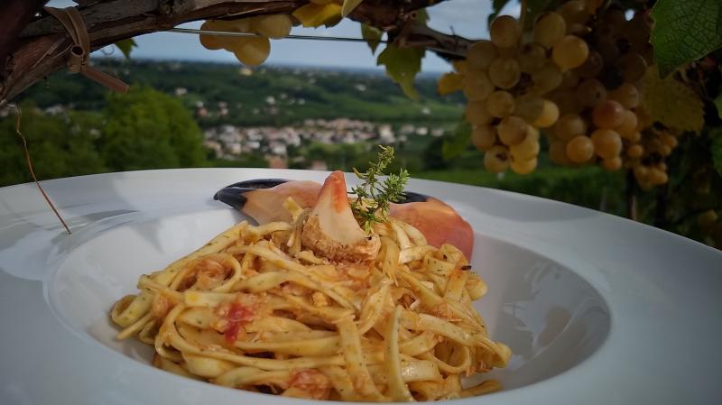 Ca' del Poggio Restaurant&Resort