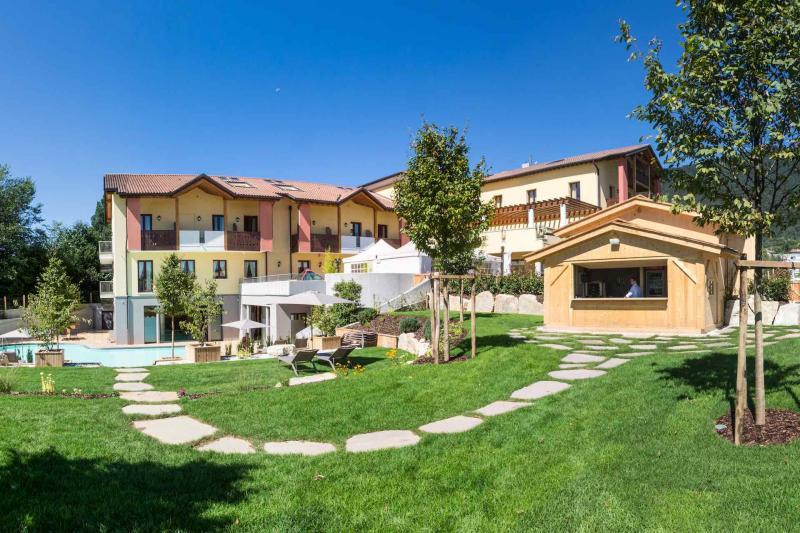 Garden Relais Hotel