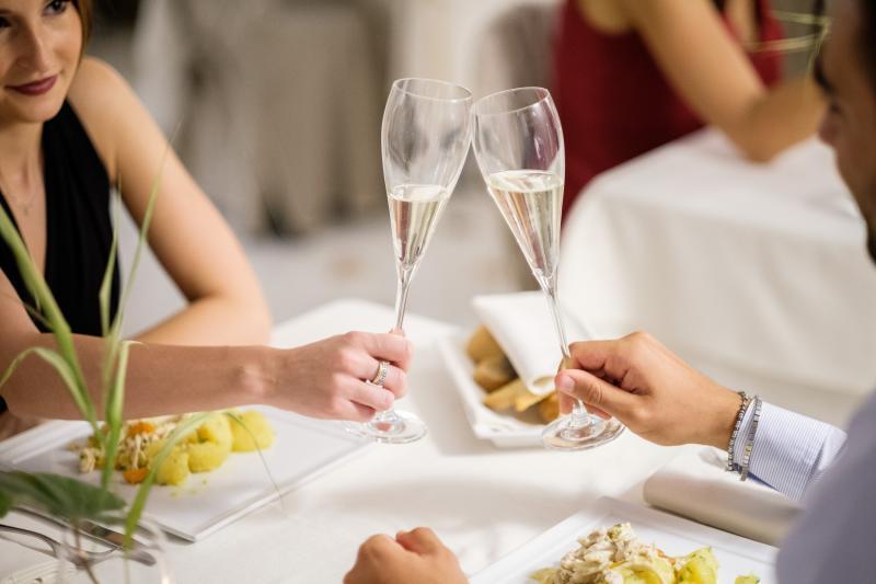 Il Melograno Restaurant & La Vineria Wine Experience