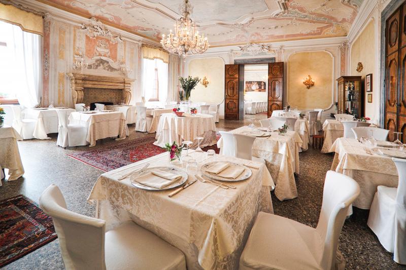 Restaurant Sansovino