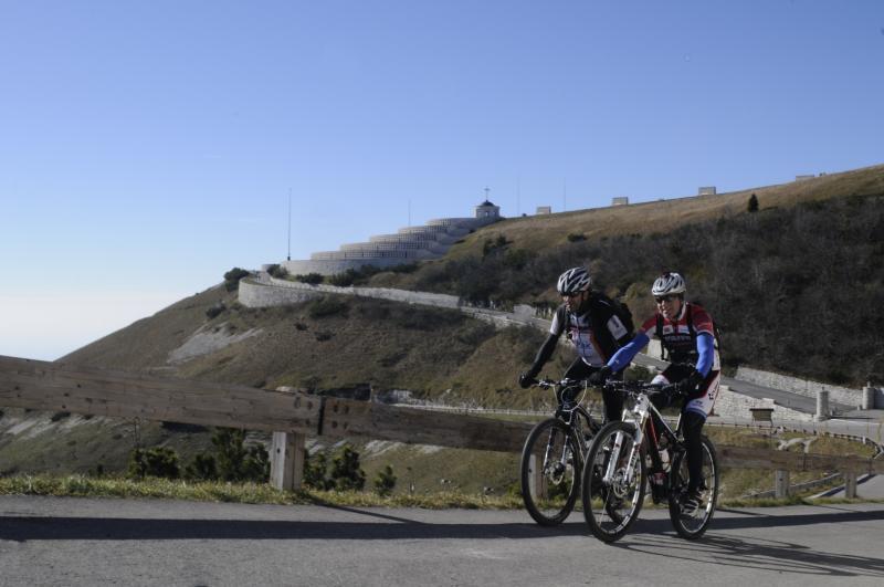 Monte Grappa Bike Tre