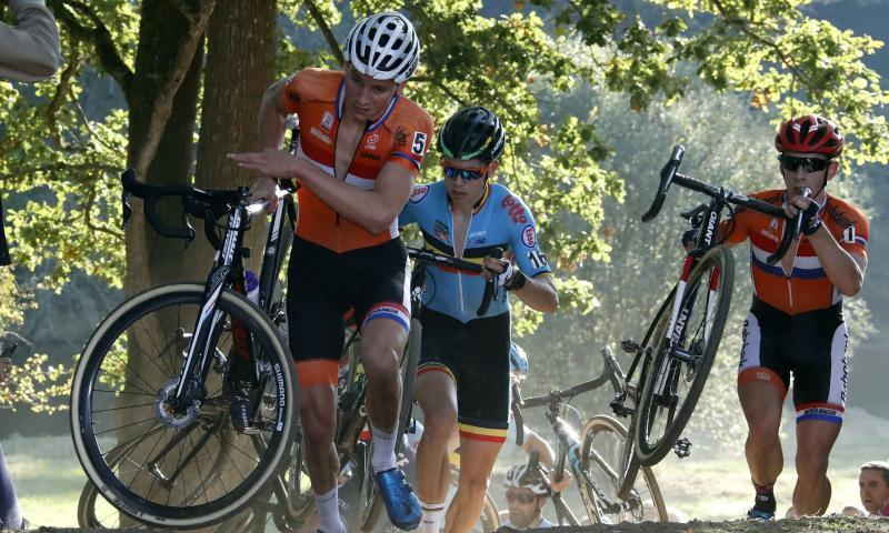 Campionato Europeo Ciclo-cross